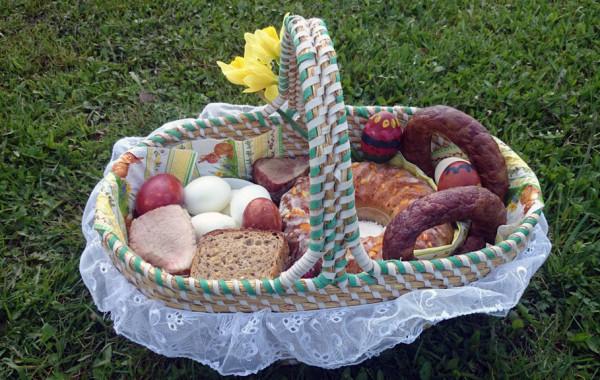 Wielkanoc w Puszczy Białowieskiej