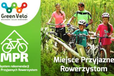 MPR – Miejsce Przyjazne Rowerzystom