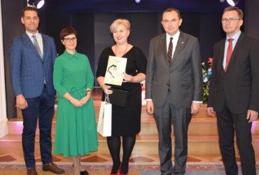 """Gala 10-lecia konkursu """"Kwatery na Medal"""""""